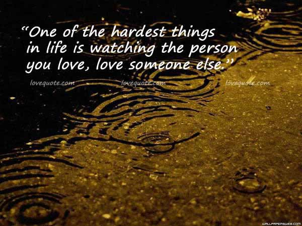 sad love pictures with quotes. sad love quotes and sayings
