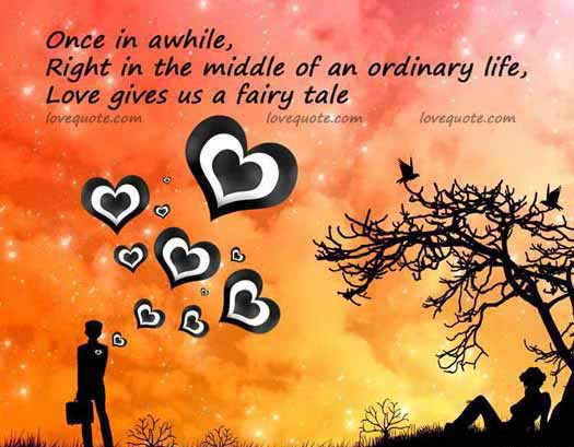 Love and Fairy Tales